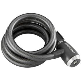 Kryptonite KryptoFlex 1518 Key Cable Lock Ø15mm